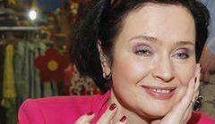 Jolanta Fajkowska uwielbia żarty