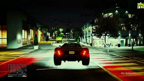 Grand Theft Auto 5 pobiło siedem rekordów Guinessa