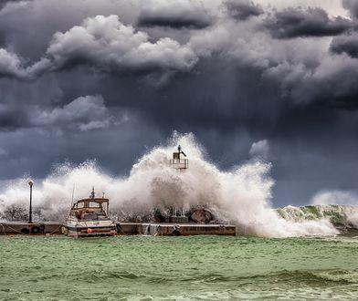 Nadchodzi globalna powódź. Naukowcy wiedzą, jak może wyglądać
