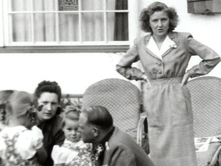 Ewa Braun: sekrety kochanki Hitlera