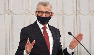 Banaś nie musiał czekać z wnioskami do prokuratury w sprawie premiera i ministrów. Były szef NIK komentuje