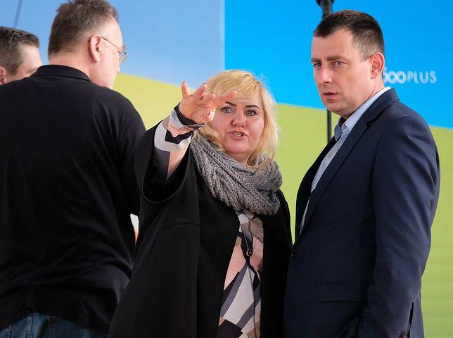 Anna Plakwicz z posadą w państwowej spółce. Wcześniej pracowała dla PiS