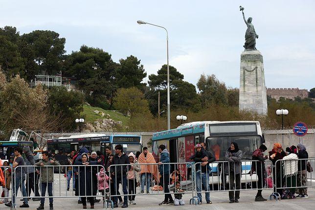 MSWiA: Polska jest gotowa wysłać mundurowych do Grecji