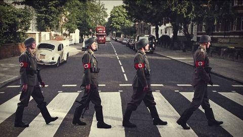 Naziści w Białym Domu, na Księżycu i na Abbey Road, czyli nowy zwiastun Wolfenstein: The New Order