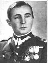 mjr Maksymilian Ciężki
