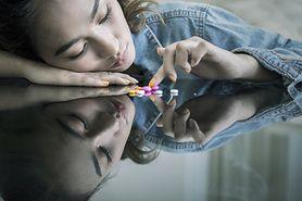 Skutki zażywania narkotyków