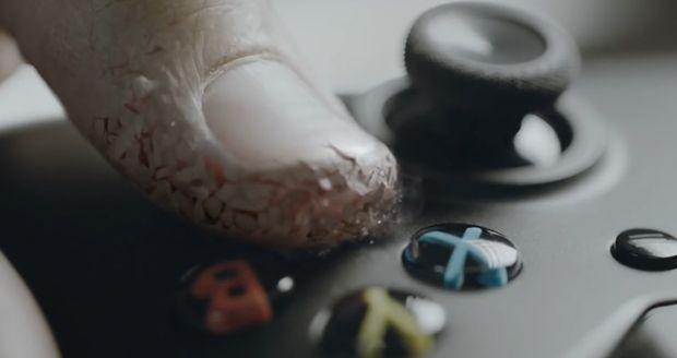 Tę reklamę FIFA 14 reżyserował Tomasz Bagiński