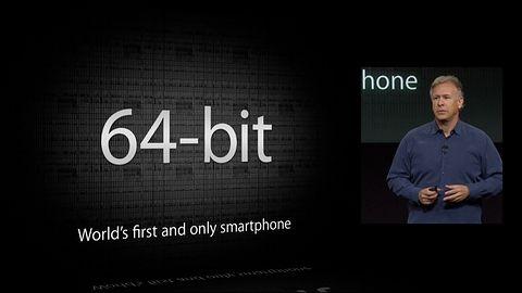 64-bitowy procesor ARM w iPhone to tylko chwyt marketingowy?