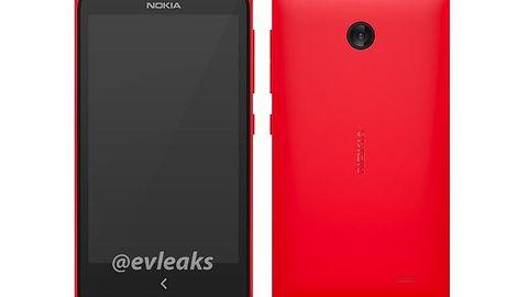 """Nokia """"Normandy"""" — brakujące ogniwo między Lumią i Ashą"""