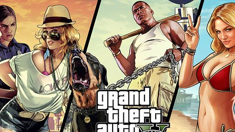Premiera GTA V na PC, PS4 i XO już 7 listopada?