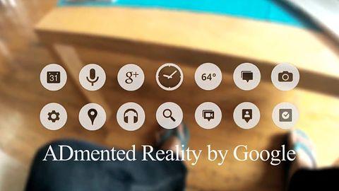 Świat według Google: reklamy będziesz oglądał na swojej lodówce, zegarku czy termostacie