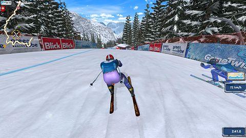 Ski Challenge 15 na weekend: przypomnijcie sobie, jak wygląda prawdziwa zima