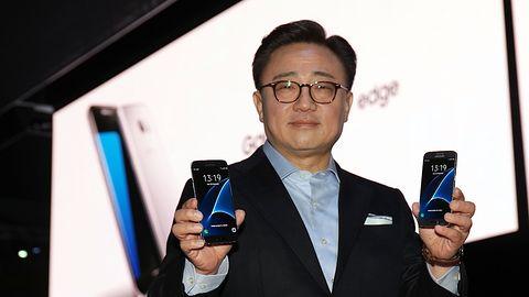 Samsung Galaxy S8 z własnym trybem Continuum: Samsung Desktop Experience