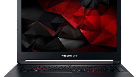 Predator 17 G5-793 – nowy laptop Acera z GeForce GTX 1060 #prasówka