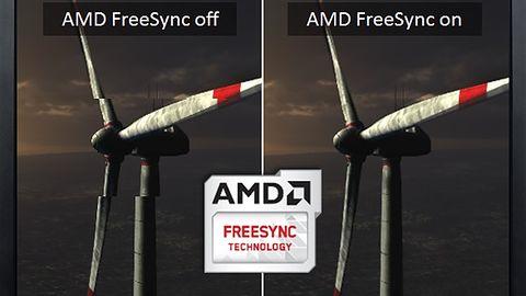 Intel w przyszłych GPU będzie wspierał stworzony przez AMD standard FreeSync