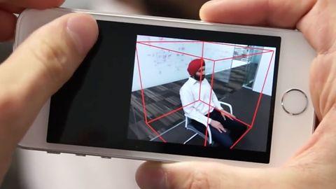 Microsoft zrobi skaner 3D z każdego telefonu