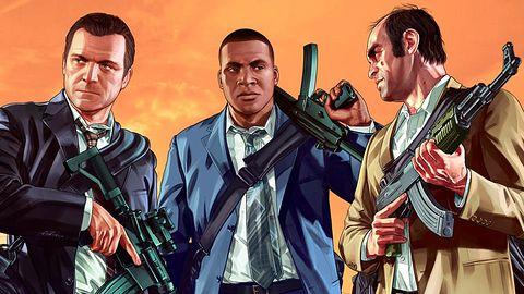 Xbox 360 i PlayStation 3 zbyt słabe, GTA Online już bez aktualizacji