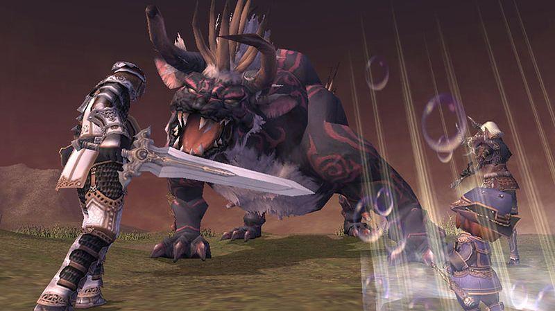 Dodatki dla Final Fantasy XI czasowo darmowe z okazji 11 lat gry