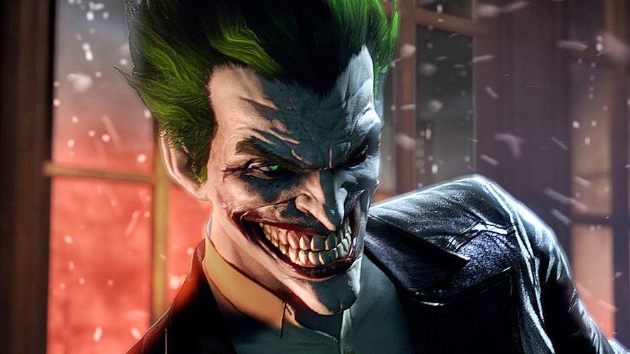 Nowy zwiastun Batman: Arkham Origins — Motion Capture