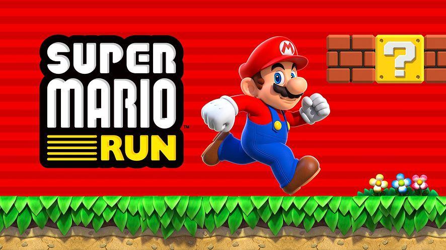 Super Mario Run w polskim App Store. Nintendo liczy na spory zarobek