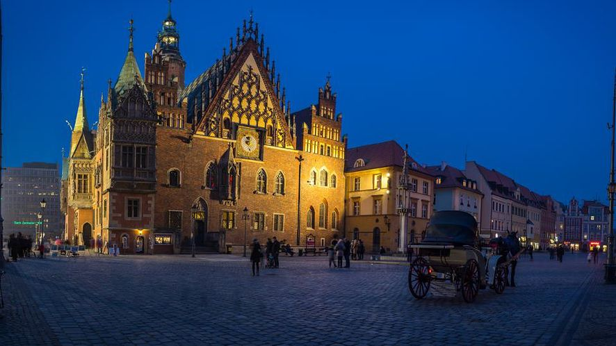 Meet Poland – nowa aplikacja turystyczna wspierana przez Ministerstwo Rozwoju
