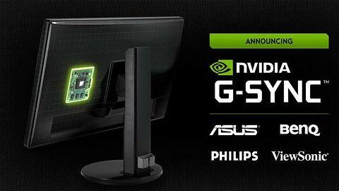 Rwący się ekran czy mniej klatek w grach PC? NVIDIA G-SYNC rozwiąże oba problemy