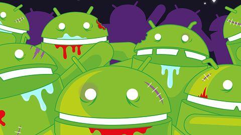 Uwaga na klony aplikacji z Google Play. Większość to szkodliwe oprogramowanie