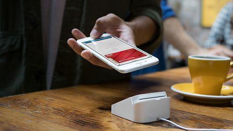 Apple Pay może trafić do Polski. BZ WBK w trakcie rozmów z Apple
