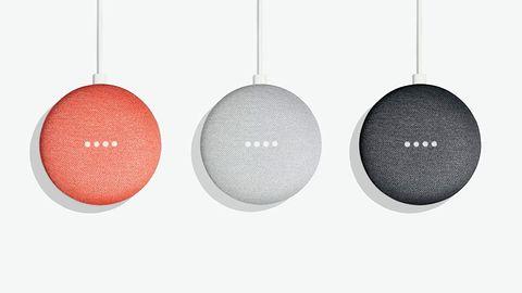 Nie tylko Pixel. Google pokazał mniejszy Google Home i głośnik Max