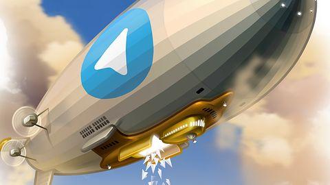 Nowa wersja komunikatora Telegram – korzystne zmiany na Androidzie i iOS-ie