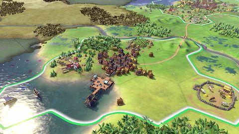 Metropolie i dzielnice – więcej o nowym systemie rozbudowy miast w Civilization VI