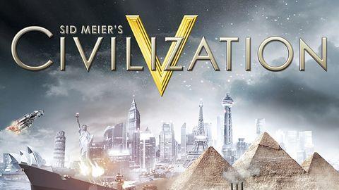 Cywilizacja V i prawie wszystkie dodatki 92% taniej na Steamie (aktualizacja)