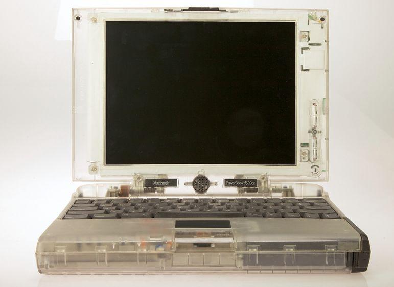 PowerBook 5300 skazany przed premierą