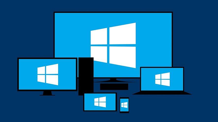 Nadchodzi Andromeda OS: jeden Windows 10 dla wszystkich sprzętów