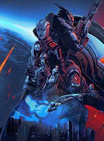 Wszystko co wiemy o Mass Effect: Legendary Edition