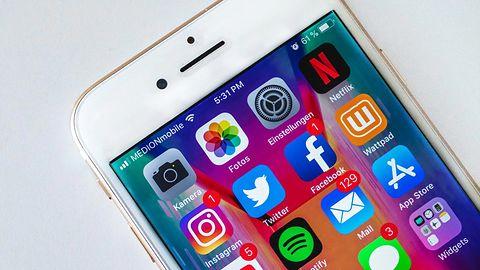 Facebook, WhatsApp i Instagram na iPhone. Jest powód, żeby je odinstalować