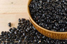 Czarna fasola – właściwości zdrowotne