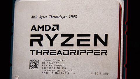 AMD Threadripper Chagall znaleziony. Benchmark Metashape 1.0 potwierdza wycieki