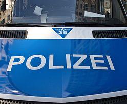 Strzelanina na dworcu w Niemczech. Trafił polityka Zielonych