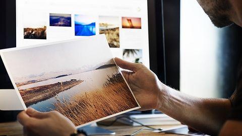 Rozpoznające obrazy Google Lens od teraz dla każdego. Chyba że jesteś w Polsce