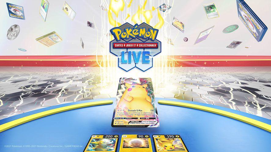 Pokémony powracają. Nadciąga mobilna gra karciana z kieszonkowymi stworkami