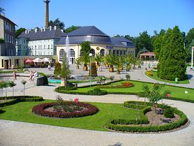Kotlina Kłodzka – uzdrowiska, atrakcje turystyczne, trasa wycieczki