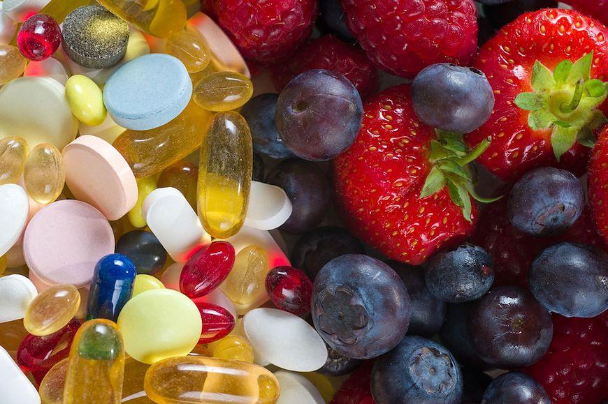 7 najpopularniejszych leków na świecie i ich naturalne odpowiedniki