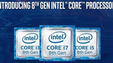 TiK-TaK Niebieskich przesiadka na procesor Intel 8 generacji