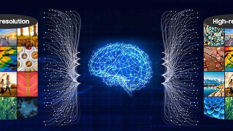Samsung: sztuczna inteligencja napędza rewolucję obrazu i dźwięku w telewizorach