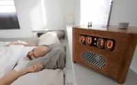 Bruksizm - zaburzenie snu