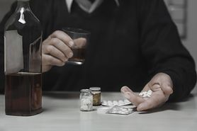 Interakcje alkoholu z lekami