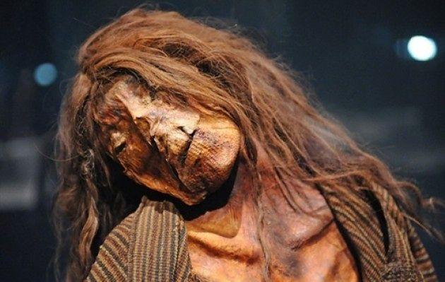 Mumie świata