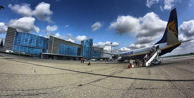Płyta lotniska Cuneo