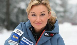 Martyna Wojciechowska zdobyła Koronę Ziemi